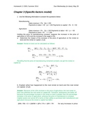 Homework 2 with Solutions