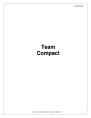Team Compact 09