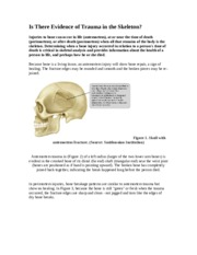 forensic 1 unit 7 text Forensic science ch1 flashcards primary tabs he created the first forensic laboratory in the united states in los 1) physical science unit 2) biology unit.