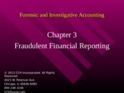 6Ed_CCH_Forensic_Investigative_Accounting_Ch03