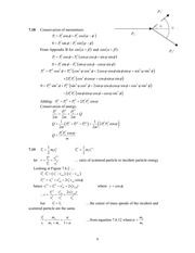 Analytical Mech Homework Solutions 93