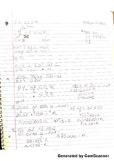 MATH 110 percent and decimals