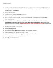 In-Class Assignment - Excel Chapter 1 Part 2.docx