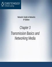 CH 3 - Transmission Basics and Networking Media - Spring 2017.pptx
