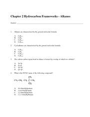 acs organic chemistry practice exam pdf