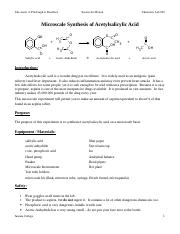 chem009_Synthesis of Acetylsalicylic Acid.doc