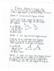 Geometry Chapter 10 Notes