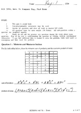 2001-Exam_answers