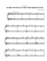 Harry Potter -  Harry Potter Theme