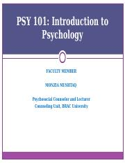 Introduction to Psychology.ppt