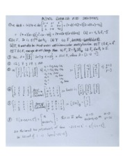 EXAM 2A 1100 SOLUTIONS