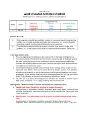 Week 2 Graded Activities Checklist.docx