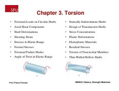 Oct_29_Chapter_3 Torsion