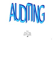 AUDITING ( Gab_Arens ).ppt