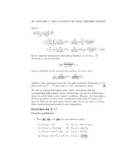 Engineering Calculus Notes 368