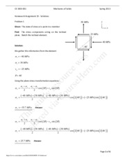 CE 3303 - HW #19 Solutions.pdf