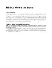 HSBC - Who is the Boss.pdf