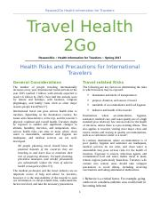 WD 4- Travel Health 2Go.docx