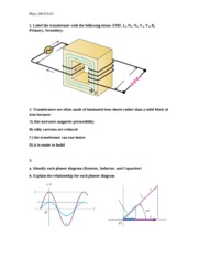 Phys+240-Transformers+and+Phasor+Diagrams+Worksheet