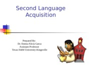 second language acquisition.ppt