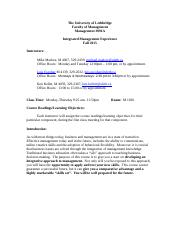 IME Course Outline Fall 2015 A.doc