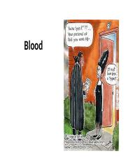 Chapter 19 Blood lab STUDENT