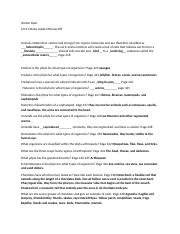 CH 21 Study Guide McGraw Hill.docx