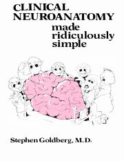 Clinical NeuroAnatomy Made Ridiculosly Simple.pdf
