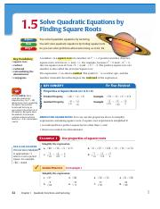 1.5_-_Slove_Quadratics_by_Finding_Square_Roots.pdf