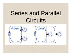 04 Series and Parallel Circuit Notes.pdf