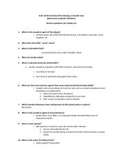 Chapter 25 Blood Infections(1).docx