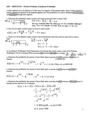 QMETH 201 key_practice_continuous_probability