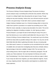Artificial cell essay