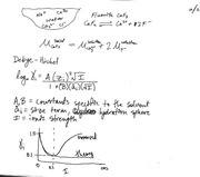 Notes on Mineral Solubility, Weathering, Fugacity
