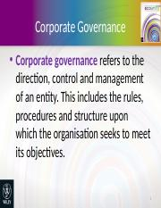 corporate governace.pptx