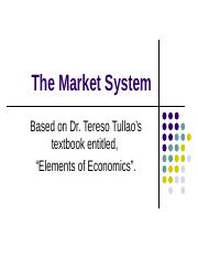 3-The-Market-System-Lecture.ppt