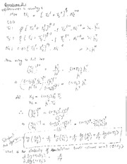 Homework 4 Solution Question 2 on Gravity Equation