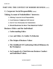 05 Corporate Social Responsibility