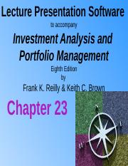 Chapter 23 - Swap Contracts, Convertible Securities, and Other Embedded Derivatives.pptx