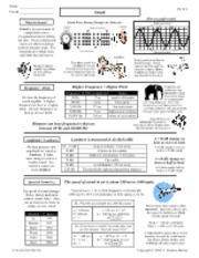 sound - Name Period What is Sound Sound is the movement of ...
