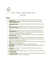 HS 2233--Chapter #6--Study Sheet.docx