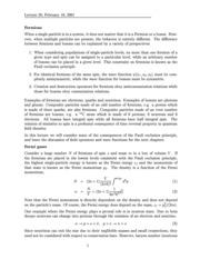 Fermions Notes