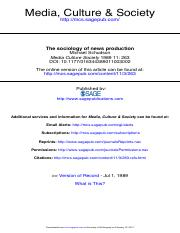Sociology of News Production.pdf