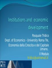 Growth 6 institutions_development.ppt