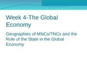 Week_4-The_Global_Economy