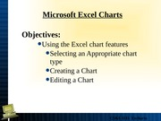 Lecture 4 Charts