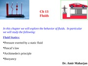 College Physics Transition Waves lecture slide 1