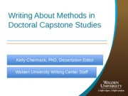 Writing_about_Methods_March_2013_(1)