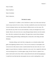 Writing Sample 3- Movie Review.doc