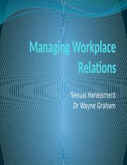 HRM220_Week 4_Sexual Harassment(1).pptx